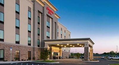 Hampton Inn by Hilton Crestview South I-10