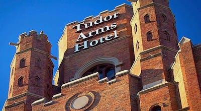 The Tudor Arms Cleveland - a DoubleTree by Hilton