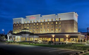 Hilton Garden Inn Raleigh-Cary