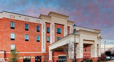 Hampton Inn & Suites Hartsville, SC