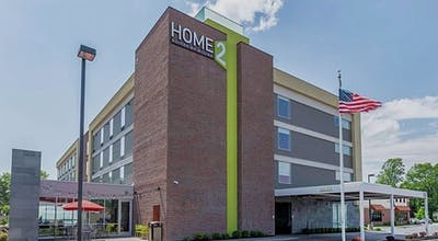 Home2 Suites by Hilton Dover, DE