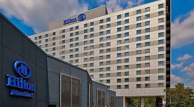 Hilton Düsseldorf