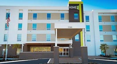 Home2 Suites by Hilton San Antonio at the Rim