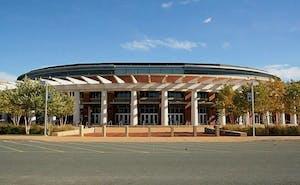 Hampton Inn & Suites Charlottesville-At the University