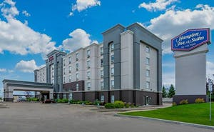 Hampton Inn & Suites by Hilton Edmonton/West