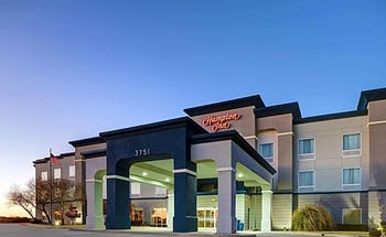 Hampton Inn Deming