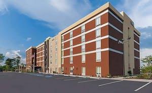 Home2 Suites by Hilton Biloxi North/D'Iberville