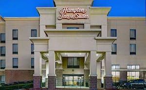 Hampton Inn Suites Augusta West