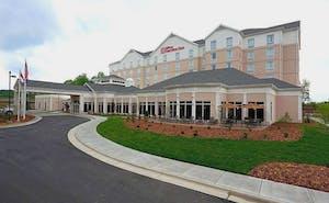 Hilton Garden Inn Greensboro Airport