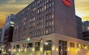 Crowne Plaza Harrisburg-Hershey, an IHG Hotel