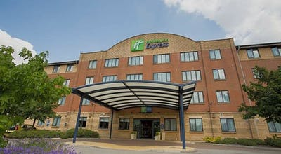 Express By Holiday Inn Liverpool-Knowsley M57, Jct.4
