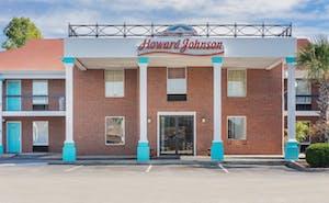 Howard Johnson By Wyndham Aiken