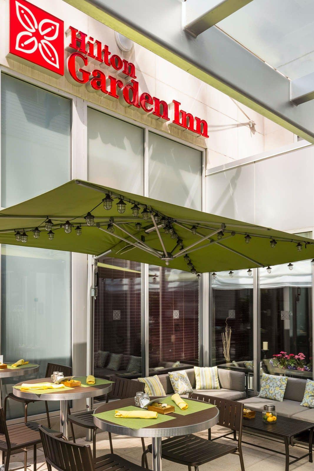 Hilton Garden Inn Manhattan-Midtown East