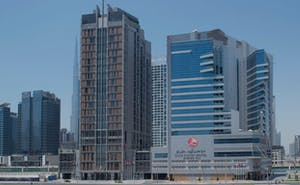 Gulf Court Hotel Business Bay