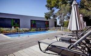 Kyriad Marseille Provence - Aéroport
