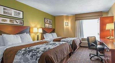 Sleep Inn Oklahoma City