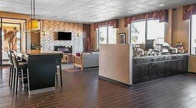 Comfort Inn Las Vegas New Mexico