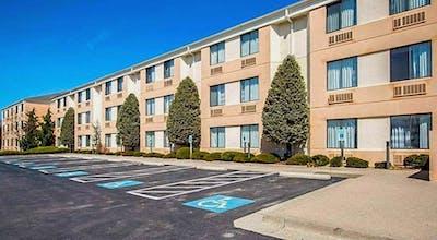 Sleep Inn & Suites Princeton I-77