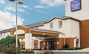 Sleep Inn & Suites Stony Creek - Petersburg South