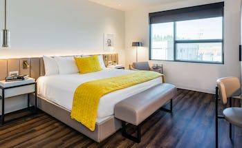 Shashi Hotel Mountain View, an Urban Resort