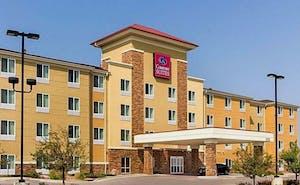 Comfort Suites Conference Center Rapid City