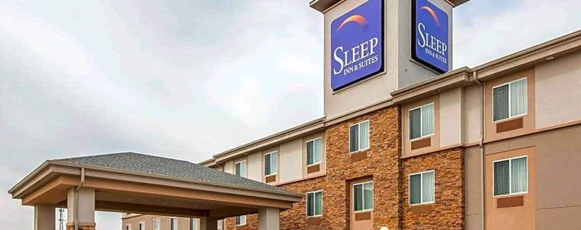 Sleep Inn And Suites Haysville