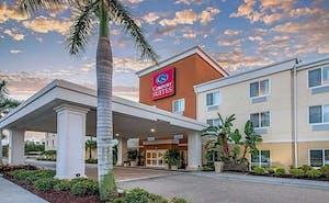 Comfort Suites Sarasota - Siesta Key