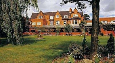 Brook Mollington Banastre Hotel and Spa