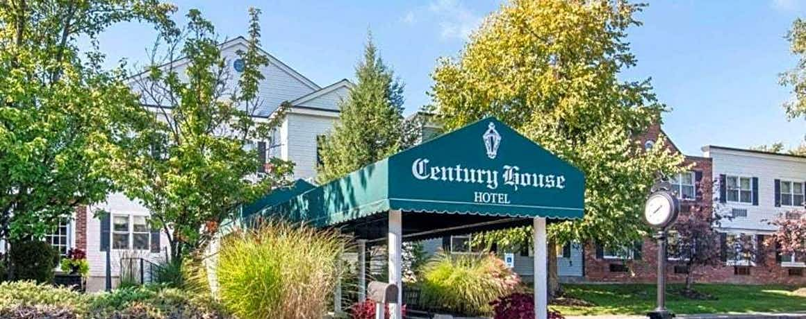 The Century House, Ascend Hotel Collection