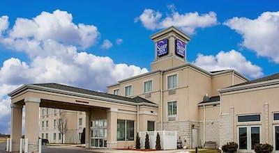 Sleep Inn & Suites Sheboygan I-43