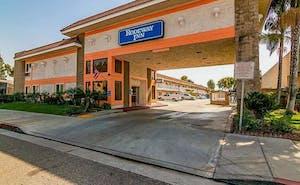 Rodeway Inn Artesia Cerritos