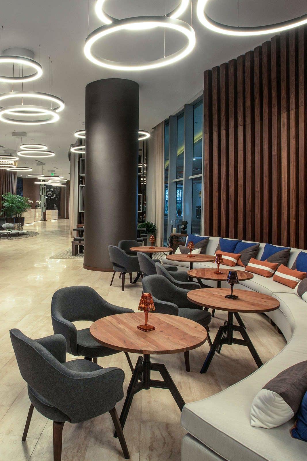 Hyde Resort & Residences