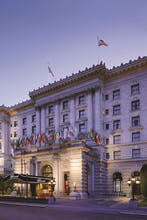 Fairmont San Francisco - Suite