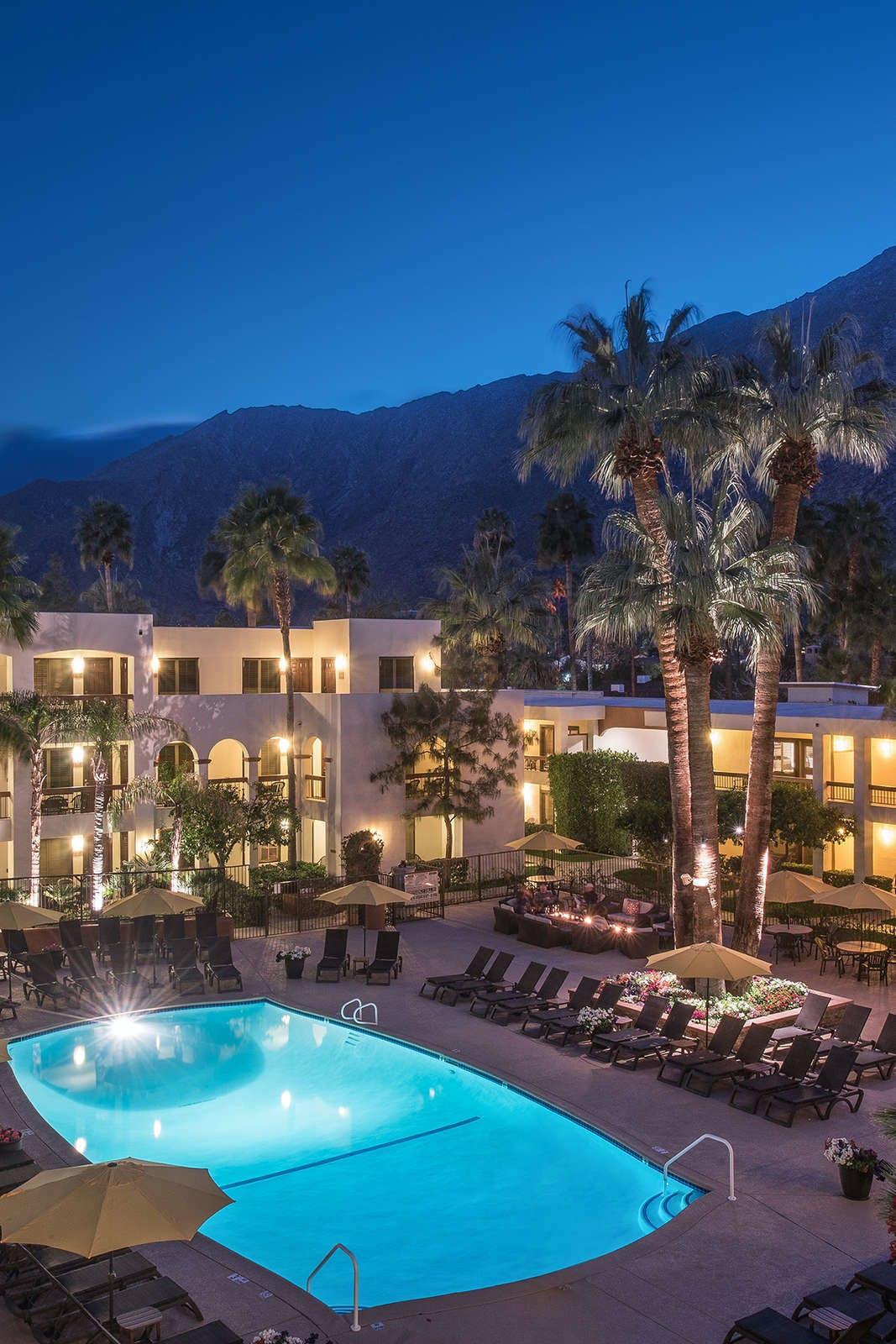 Palm Mountain Resort and Spa