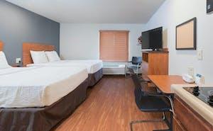 WoodSpring Suites Lafayette