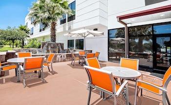 SpringHill Suites by Marriott San Antonio SeaWorld Lackland