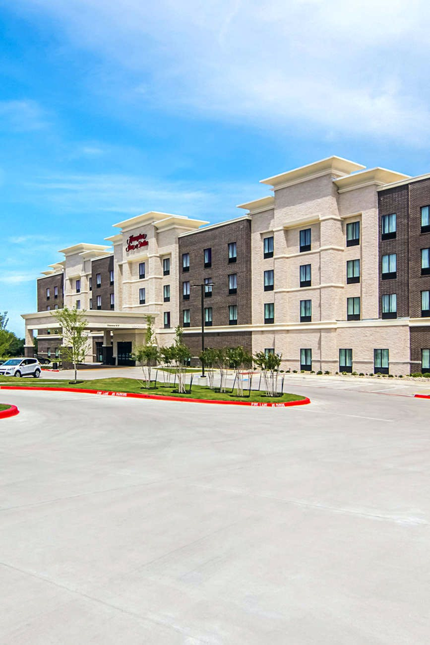 Hampton Inn & Suites Dallas/Richardson