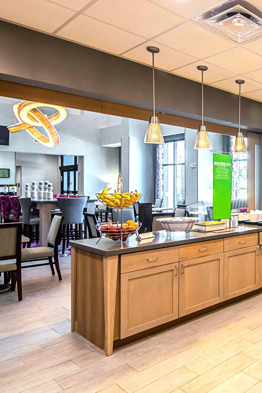 Hampton Inn & Suites Dallas/Richardson