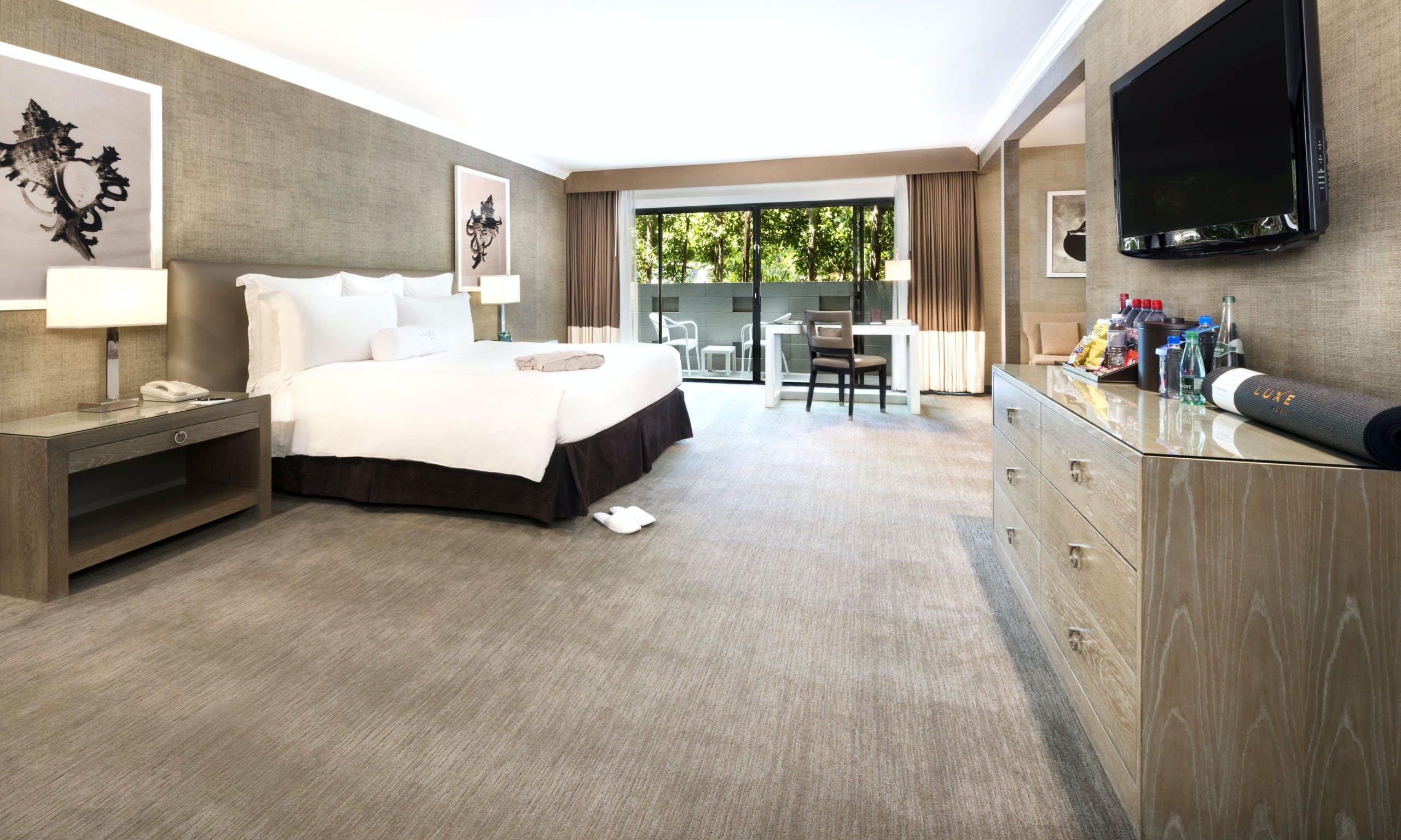 Luxe Sunset Boulevard Hotel - Executive Suite