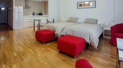 Apartamentos Debambú