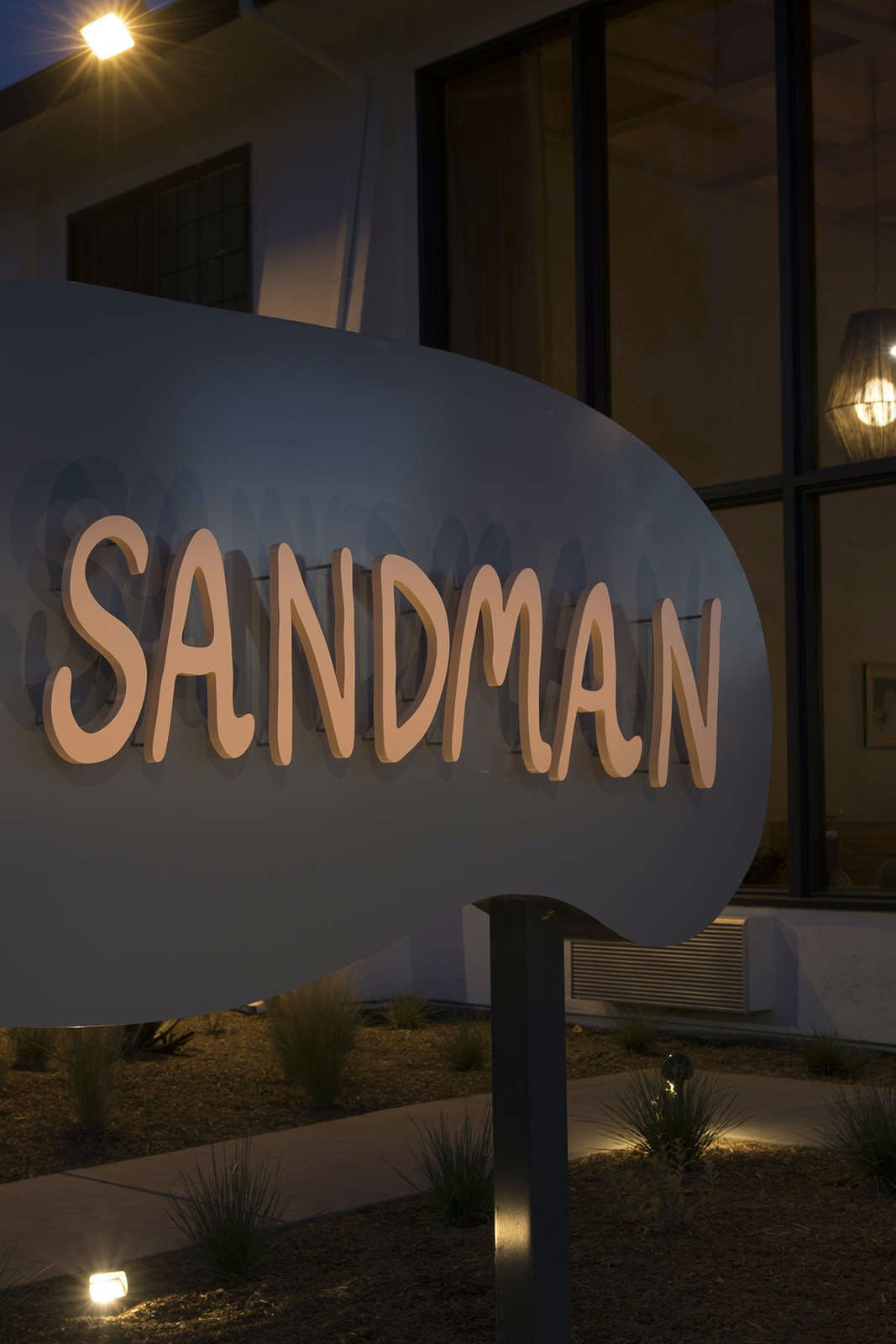 The Sandman Hotel