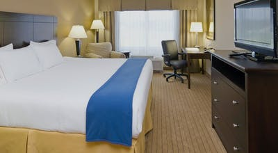 Holiday Inn Express Hotel & Suites Fort Myers East