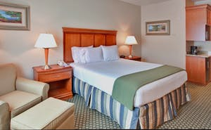 Holiday Inn Express Hotel & Suites Ontario Airport Mills Mall