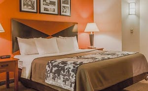 Sleep Inn Pelham Oak Mountain