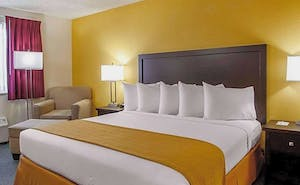 Quality Inn and Suites Eugene-Springfield