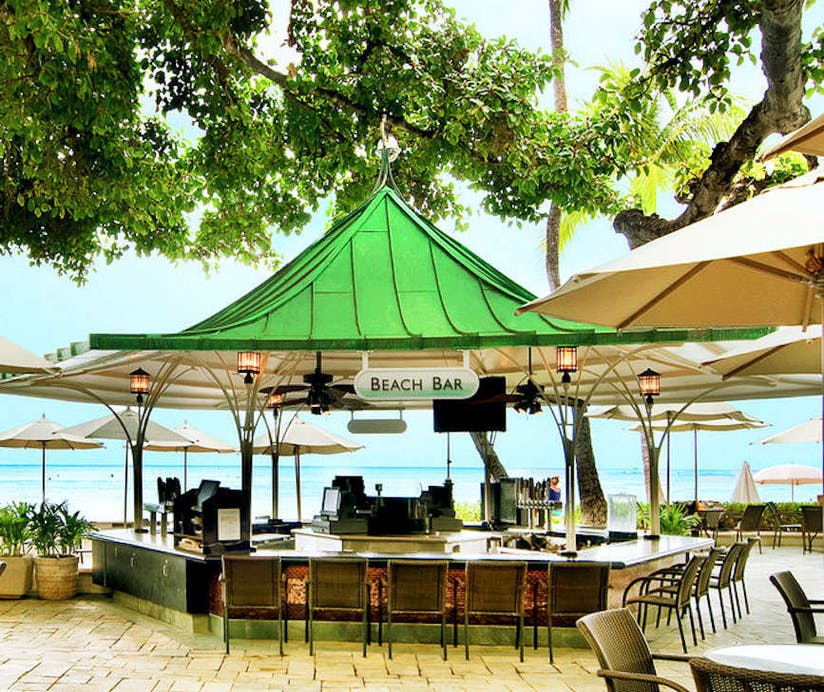 Moana Surfrider A Westin Resort Spa Waikiki Beach