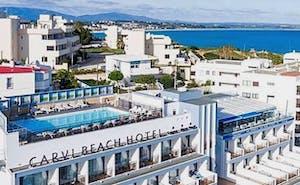 Carvi Beach Hotel
