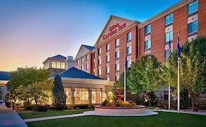 Hilton Garden Inn Salt Lake City/Sandy