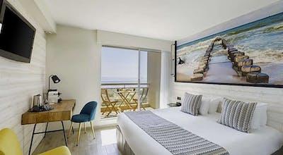 Best Western Hotel Canet-Plage