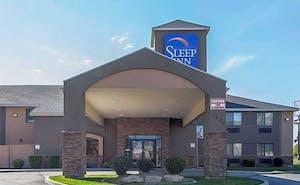 Sleep Inn West Valley City - Salt Lake City South